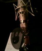 ただいまレコーディング中!